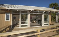 See a selection of modular homes available. Kitset homes, healthy homes available from Greenhaven Smart Homes, based in Kapiti, New Zealand Modular Homes, Smart Home, Eco Homes, Outdoor Decor, Home Decor, Smart House, Decoration Home, Room Decor, Home Interior Design