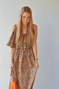 Want this dress...
