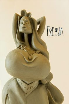 Fnukblog: Freyja Finished