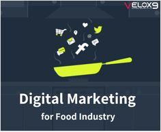 Best Digital Marketing Company In Pune, India Online Marketing Services, Best Digital Marketing Company, Social Media Marketing, Reputation Management, Digital Strategy, Food Industry, Lead Generation, Digital Media, Web Development