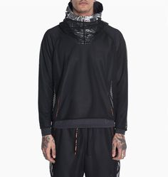 caliroots.com Climachill Hoodie adidas by kolor BP6055  302060