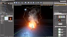 imbueFX - Intro to GPU & Lit Particles in Unreal Engine 4 - Chapter 01