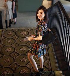 A SUCCESS STORY OF USING KEY OPINION LEADERS IN WECHAT MARKETING Marketing Professional, Digital Marketing, Short Sleeve Dresses, Punk, Success Story, China, Social Media, Key, Fashion