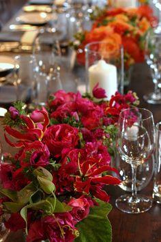 Blush Floral Design | Corey Torpie Photography