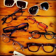 Glasses by Mikita Mylon
