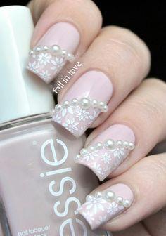 300 pcs with different sizes pearl nail art, pearl nail charm, nail decoration, DIY nail design