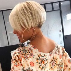 Short Blonde Pixie, Short Grey Hair, Short Hair With Layers, Short Hair Cuts, Short Hair Styles, Girls Short Haircuts, Short Layered Haircuts, Haircuts For Fine Hair, Short Bob Hairstyles