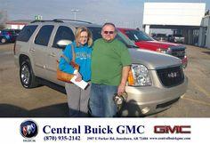 https://flic.kr/p/wjetzw | #HappyBirthday to Mark Grantham from Ronnie  Nichols at Central Buick GMC! | www.centralbuickgmc.com/?utm_source=Flickr&utm_medium...