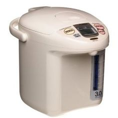 Zojirushi CD JUC22FS Micom 2 2 Liter Water Boiler and Warmer Sweet Pea