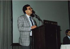 1993 Χίλτον Συνέδριο