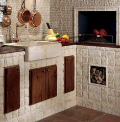 traditional italian #kitchen