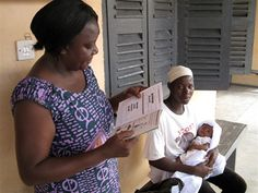Mobile Technology for Community Health