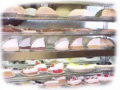 Koffee Kup in Hico, TX. Best meringue pies in the world!