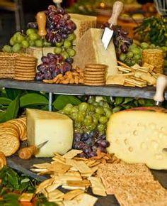 creative food display - Bing Images