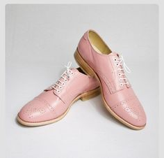Adorable oxfords