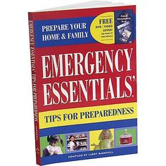 Preparedness Education books