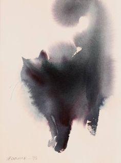 "Saatchi Art Artist Endre Penovác; Painting, ""Bossy"" #art"