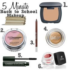 20 Best Back To School Outfits Hair Make Up Images Back To