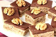 bögrés süti – Google Kereső Krispie Treats, Rice Krispies, Brownie Desserts, Pudding, Baking, Cake, Recipes, Google, Dios
