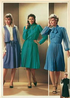 Image result for 1980's southern fashion