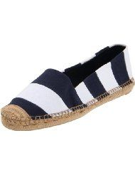 Lauren Ralph Lauren Womens Damian Closed Toe Espadrille