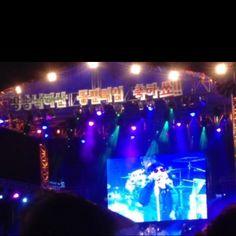 혼자 용산참사 가족들을위해 콘서트를 열었다는 멋진 이승환