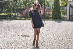 KOKORINOO: Womens Retro Thick Bold Frame Wayfarer Sunglasses 8777