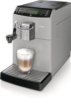 Philips Saeco HD8772/47 Minuto Class Automatic Espresso Machine *** Read more @ http://www.amazon.com/gp/product/B00ETLO0HK/?tag=pincoffee-20&pop=020716144642