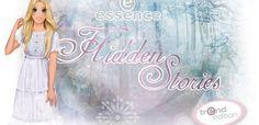 Frinis Test-Stübchen: essence *Hidden Stories* trend Edition