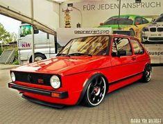 vw golf gti VolkswagenGolfCabriolet euro go Volkswagen Golf Mk1, Scirocco Volkswagen, Vw Classic, Classic Golf, Vw Mk1 Rabbit, Supercars, Golf 1 Gti, Oldschool, Vw Cars