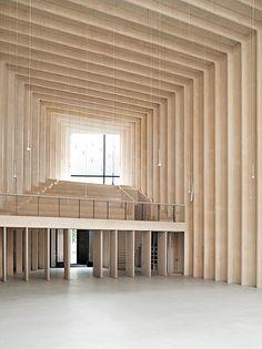 Deutscher Architekturpreis 2015, Sauerbruch Hutton, Immanuelkirche und Gemeindezentrum der Evangelischen Brückenschlag-Gemeinde, Köln-Stammheim,Margot Gottschling 66938