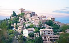 Deià, Mallorca #Mallorca #travel #Spain