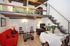 Apartment Monserrato – self-catering apartment in Campo de' Fiori, Rome ::::: Good Reviews