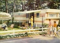 vintage single wide mobile homes | he house of the future is hampered by its past, and by politicians ...