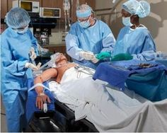 Indian doctors propose simulation training to save lives in danger #medical #education