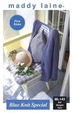 Summer cardigan with subtle overall texture stitch. Weaving Patterns, Knitting Patterns, Crochet Patterns, Knitting Ideas, Summer Knitting, Knitting Yarn, Linen Stitch, Dk Weight Yarn, Cardigan Pattern