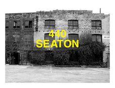 Welcome to 440 Seaton! https://www.facebook.com/440seatonstreet#DTLA#artsdistrict#events