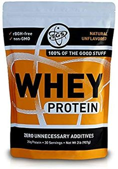 TGS All Natural Whey Protein Powder - Unflavored Undenatured Unsweetened. TGS All Natural Whey Protein Powder - Unflavored Undenatured Unsweetened. Natural Whey Protein, 100 Whey Protein, Whey Protein Concentrate, Whey Protein Isolate, Protein Bars, High Protein, Protein Powder Reviews, Best Protein Powder, Whey Protein Recipes