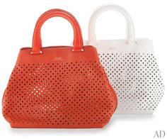 Bally bags. Want one!!