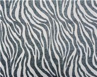 Ohlssons Tyger -  - Zebra i nya färger - Zebra Chenille