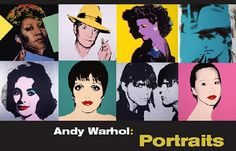 Andy Warhol, la exposición del año en Zaragoza