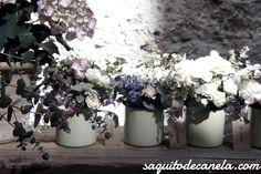 Taller floral. Organización de eventos Valencia @jardindemamaana