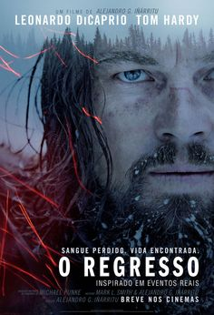 Download - Filme - O Regresso (2015) Dual Áudio