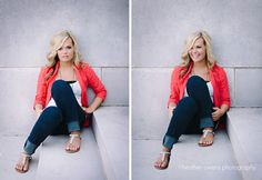 Heather Owens Photography | Seniorologie