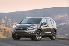 Top 10 Automotive News Stories of 2015