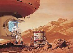 Manchu - Mars