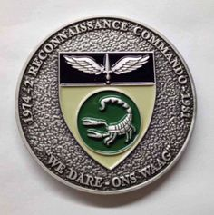Green Beret, Challenge Coins, Banknote, African Countries, Special Forces, Cry, Patches, Collections, Military