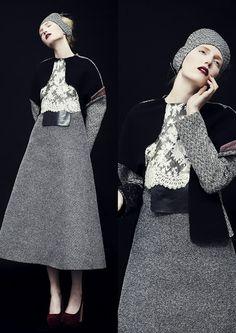 Raffaele Ascione / fashion designer