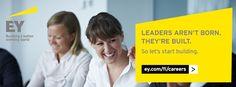 Etsimme joukkoomme uusia tilintarkastuksen, vero- ja lakipalveluiden, yritysjärjestelyiden sekä liikkeenjohdon konsultoinnin asiantuntijoita. Haku on nyt käynnissä! Lue avoimista työpaikoistamme osoitteessa ey.com/fi/careers #Suomi
