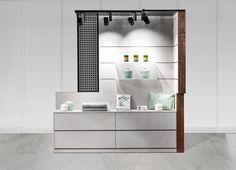 Pop-up Box & Food Corner by DIA – Dittel Architekten » Retail Design Blog